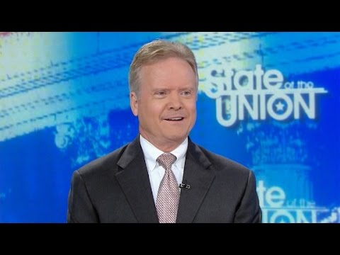 Jim Webb on State of the Union: Full Interview