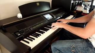 Gilbert Bécaud - Et maintenant (What Now My Love) (piano cover) [HD]