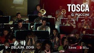 La música de Tosca (2018/19)