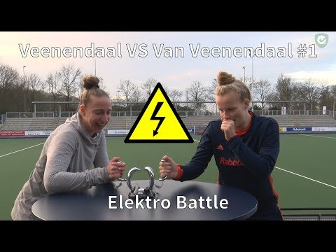 Veenendaal VS Van Veenendaal #1 - Elektro Battle