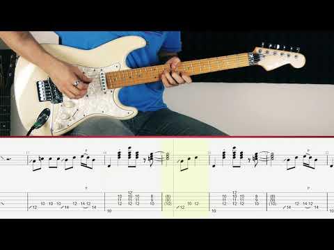 Jimi Hendrix - Fire (Guitar Tutorial) mp3