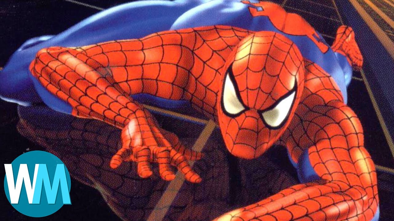 What is the best spider man game - Answers