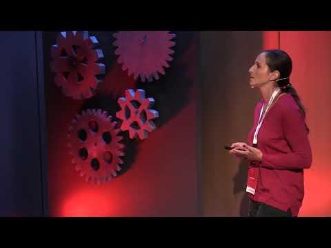 Humans and Horses | Alexandra Sakellariou | TEDxLamia