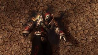 Heavenly Sword - King Bohan 2/2