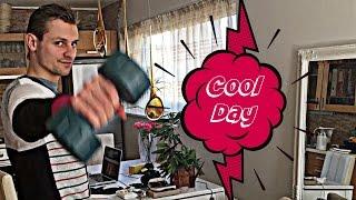 17 Влог! Перевозка мебели, Домашний КАЧОК и Посылка(, 2015-03-19T00:10:38.000Z)