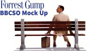 Forrest Gump Mock Up BBCSO