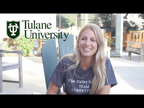 Senior's advice for applying to College | OVS Journalism