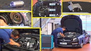 Mercedes-Benz M276 Engine videos, Mercedes-Benz M276 Engine clips