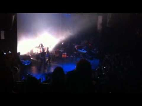 Archive - Fuck You (Live in Thessaloniki @ Principal, 23-09-10)