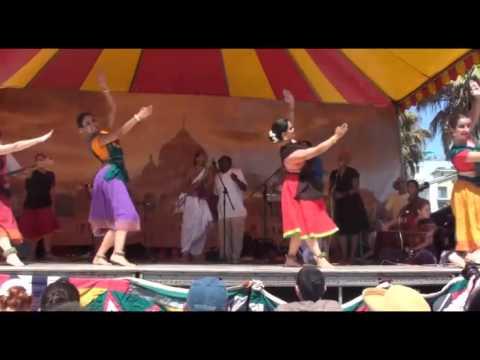 Bhajan - Gaura Vani & As Kindred Spirits - Wake Up (Jiv Jago)