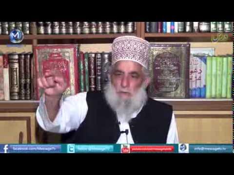 Molana Muhammad Ishaq Khan Madni