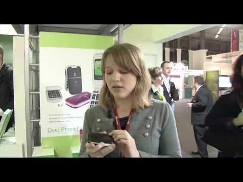 Mobile World: Ouderen telefoons van Doro (Consumentenbond)