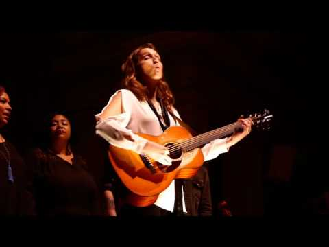 Brandi Carlile - Hallelujah - 12/4/16 - Town Hall (RTR Seattle) Mp3