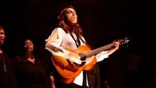 Brandi Carlile - Hallelujah - 12/4/16 - Town Hall (RTR Seattle)