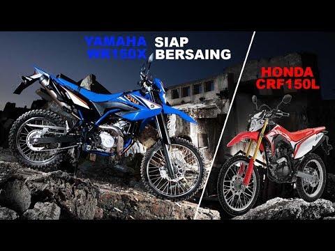 Yamaha WR150cc Akan Bersaing Honda CRF150L Di Segmen Trail Mp3