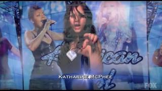 best ever american idol performances katharine mcphee dating