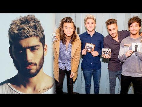 Zayn Malik Dice 'No Escucharía' Nueva Música de One Direction