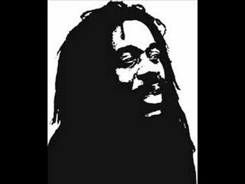 "Dennis Brown ""How Could I Leave"""