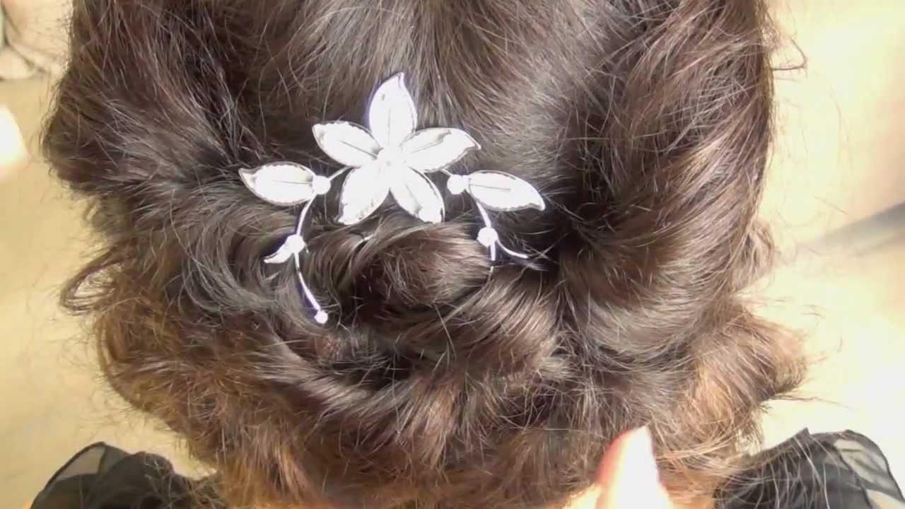 Downton Abbey Hair Tutorial Lady Sybilv Youtube