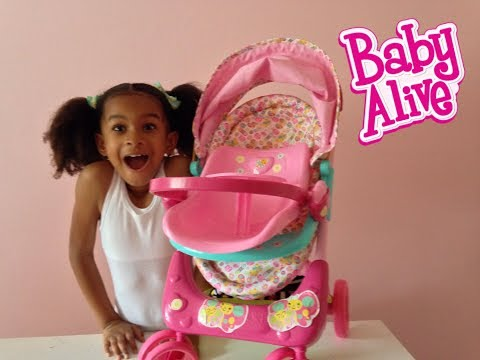 Best Baby Doll Car Seats Your Child Will Love These