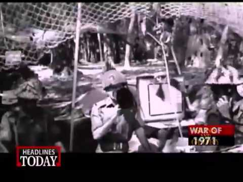Guns and Glory Episode 2: 1971 Indo-Pak war Part 2