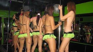 Клубные танцы онлайн