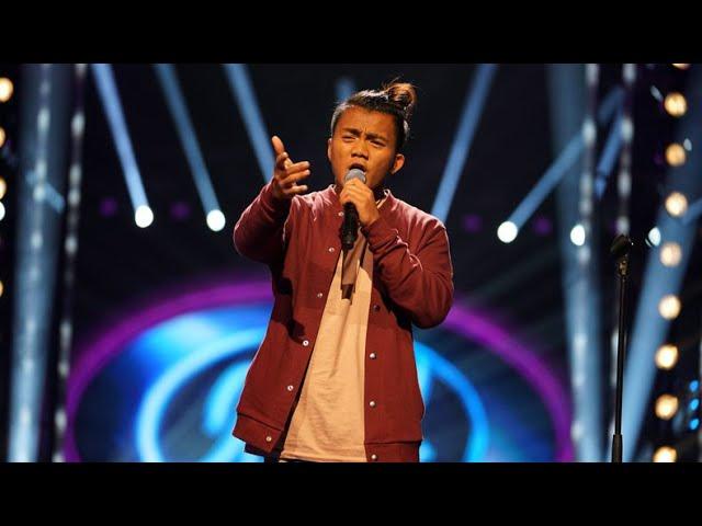 Ki Soe I M Not The Only One Sam Smith Idol Sverige Tv4