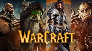 Epic Cinematic | Another Warcraft Movie Trailer 2016 | Epic Music VN