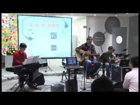 Slow Concert  單車 By Jim Lau 柳重言