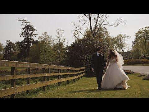 Rebecca & Jamie | Wedding Film | Meldrum House | Aberdeenshire | Scotland