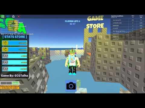 2 roblox skywars code - YouTube