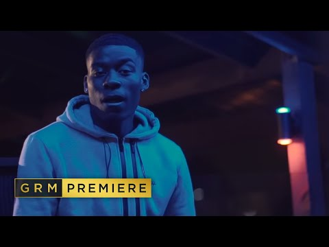 Jay1 - That's My Bae [Music Video] | GRM Daily