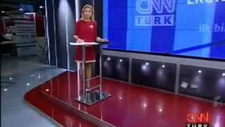 CNNTURK Ekonomi 07 12 2011 - Erken Eğitimi Seç Kampanya Destek
