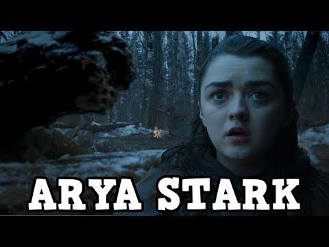 Game of thrones season 7 arya stark's reunions - episode 2 stormborn mp3