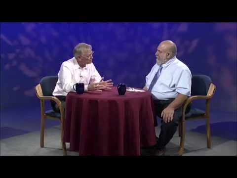 A conversation with Earl Blumenauer 8/12/14