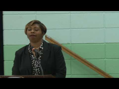 Investing In Education   May 6, 2015  Dodge Park Elementary School