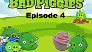 Bad Piggies Plush Adventures Episode 4: Rise and Swine