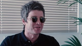 "Noel Gallagher On Kanye At Glastonbury: ""For Half An Hour, It Was As Fucking Good As It Gets"""