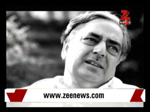 DNA: Mufti Mohammad Sayeed, Jammu and Kashmir CM, dies at 79