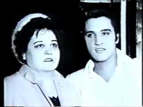 The Elvis Files a tv special 1991