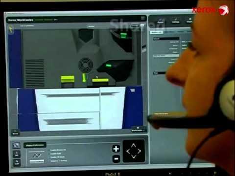 Xerox Virtual Help Desk Qdoxs