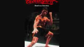 Bloodsport Soundtrack 3 22  On My Own Alone