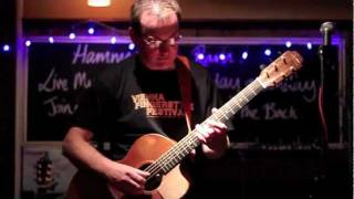 "Mickey Murphy & Friends at Mickeys new Album ""Turais"" Launch @ Hammersmith Ram 24th Sept 2011.mov"