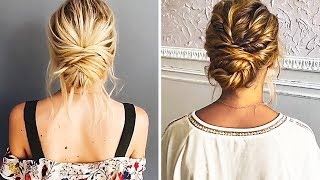 Download Mp3 Easy Hairstyle Tutorials That Everyone Should Try