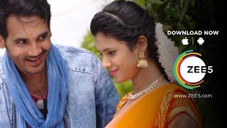 Ninne Pelladatha - నిన్నే పెళ్లాడతా  Best Scene   Ep-29   Anusha Hegde, Bhoomi shetty   Zee Telugu