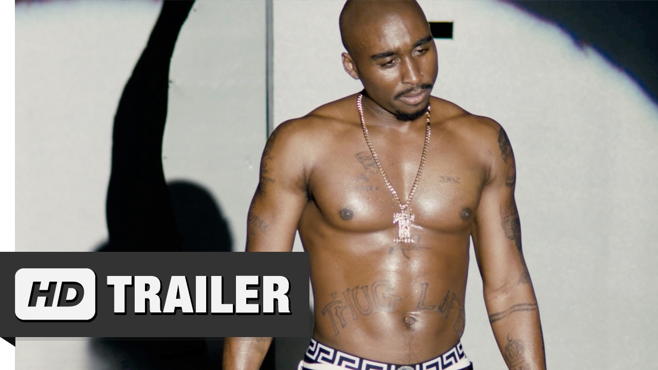 Download All Eyez On Me - Teaser (2017) | Tupac Movie