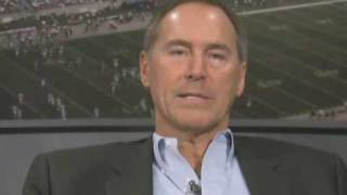 Dwight Clark talks about the catch!