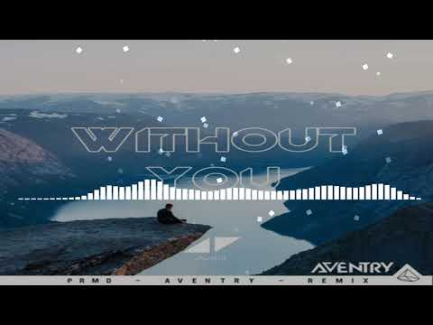 Avicii - Without You ft. Sandro Cavazza (Aventry Remix)