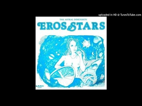 The Astral Dimension - Blue Venus