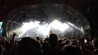 Neck Deep - Where Do We Go When We Go Live @ Slam Dunk 2017